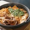 日本橋 伊勢重 - 料理写真:小鍋