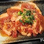 ホルモン慶彦 - 豚カルビ