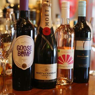 """""""隠しワイン""""⁉インドウイスキー⁉中華の味が活きるドリンクを"""