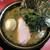 家系ラーメン とらきち家 - 料理写真:ラーメン(700円)+たまご(70円)
