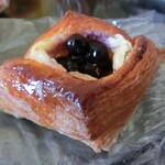 サント・ノーレ - 料理写真:クリームチーズ