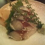 玄海鮨 - しめ鯖