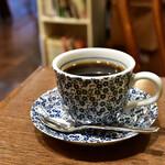 自家焙煎珈琲庵 - 【ホットケーキセット@870円】ブレンドコーヒー