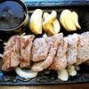 ステーキガスト - 料理写真:熟成カットステーキ160g