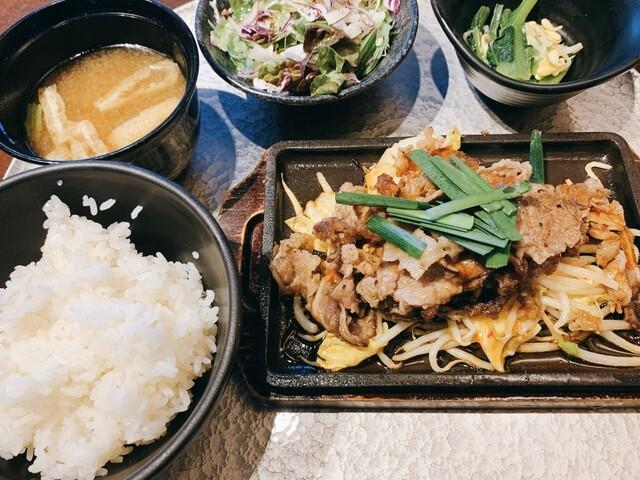 焼肉 夢一 大崎店の料理の写真