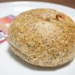 バニトイベーグル - 料理写真:・ミルクティーベーグル 240円/税込
