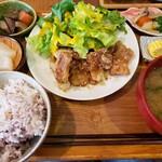 ニシクボ食堂 -