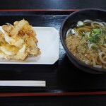 中野屋 - 料理写真: