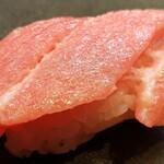 かっぱ寿司 - デキ良し大トロ