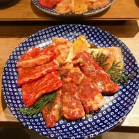 焼肉 YOKOHAMA 045 -