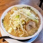 のろし - 料理写真:醤油らーめん(肉1枚) 700円