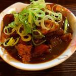 鳥清 - 京味噌煮込み
