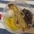 浅草梅園 - 料理写真:(2019/11月)栗の白玉あんみつ