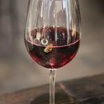 スクエア ラボ - 赤ワイン