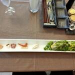 ハンバーグ&ワイン食堂 井の頭モンスター -