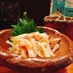 懐石郷土料理 一村 -