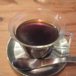 cafe LIFE the organic - コーヒー