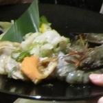 景福宮 - 海鮮盛り合わせ