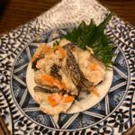 和食家 駿 - ニシンの飯寿司