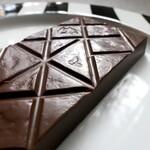 チョコガカリ - マンゴーガナッシュ