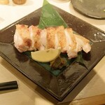 文次郎 - 鳥焼き