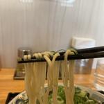 麵屋春馬 - 麺リフト⤴️