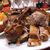 永利 - 料理写真:鴨肉のサクサク揚げ(香酥鴨) 1匹 3,080円