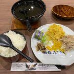 みなとや - 鶏飯(1,100円)