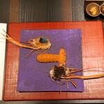 4000 Chinese Restaurant - 赤座海老