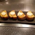 128160118 - えびパン