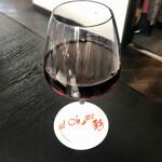 al mare 彩 - グラスワインは450円~