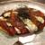 時分時 - 料理写真:お好み焼き エビ