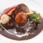 リゾートレストラン イルモーレ - 料理写真: