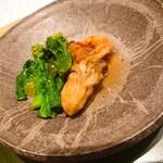 金沢の味 福梅 - カキの甘煮