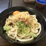 みやふじうどん店 -