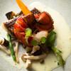 レストラン フェメゾン - 料理写真: