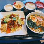 中国料理 北京館 - 料理写真: