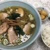Chuukashokudousennari - 料理写真: