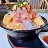 グリル おおくら - 料理写真:ぶったたき丼