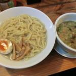 12817455 - つけ麺(中)[とんこつスープ]