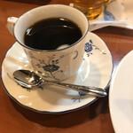 Gyaran - コーヒー