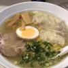 Sairaiken - 料理写真: