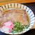 ふる里うどん  - 料理写真:きつねうどん