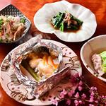 Segodon - 春の料理2