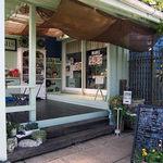 洋菓子とパンのアトリエ マミス - 自宅の一部がお店です
