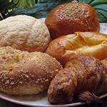 洋菓子とパンのアトリエ マミス - 購入したパン