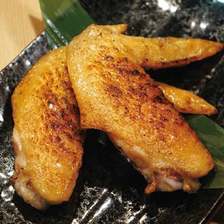 【圧倒的旨味】ブランド鶏・阿波尾鶏