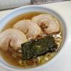 大吉製麺 - 料理写真:チャーシュー麺