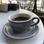 GOOD MORNING CAFE NOWADAYS - ホット珈琲
