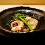 鮨 さえ喜 - 料理写真: